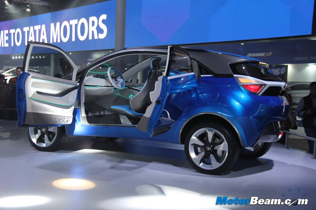 Tata Motors To Launch Nexon Compact Suv In