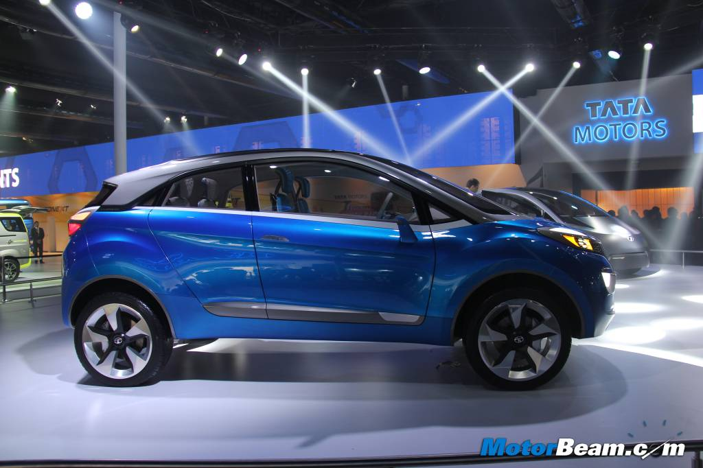 Tata Nexon Compact Suv Launch Not Before April