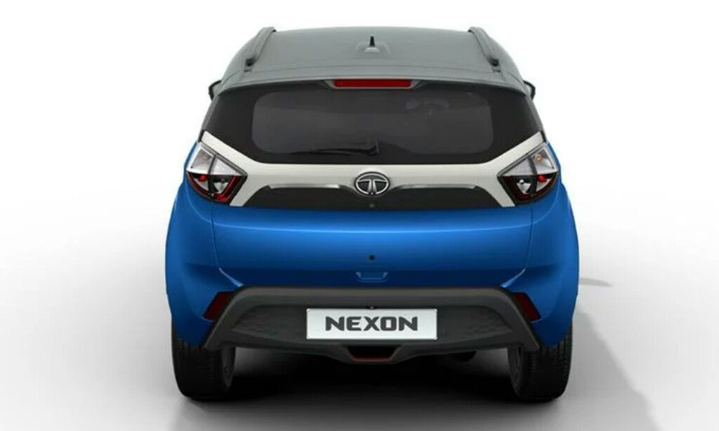 Tata Nexon Specifications
