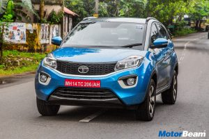 Tata Nexon Video Review