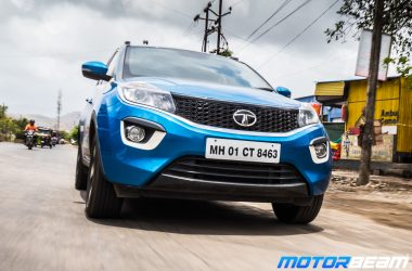 Tata Nexon XZ+ Long Term Review