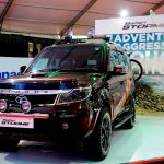 Tata Safari Storme Accessories