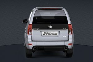 Tata Safari Storme Rear