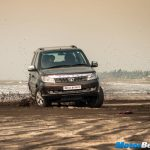 Tata Safari Storme Travelogue