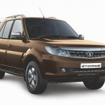 Tata Safari Storme VX Varicor 400