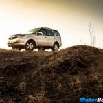 Tata Safari Storme Varicor 400 Test Drive Review