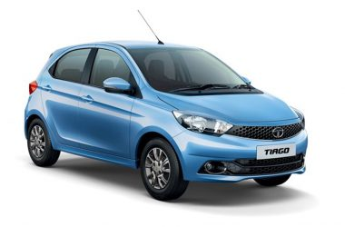 Tata Tiago Electric Variant For Export Markets Initially