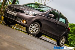 Tata Tiago Diesel Long Term