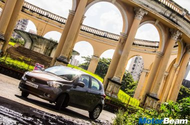 Tata Tiago Long Term Review – Initial Report