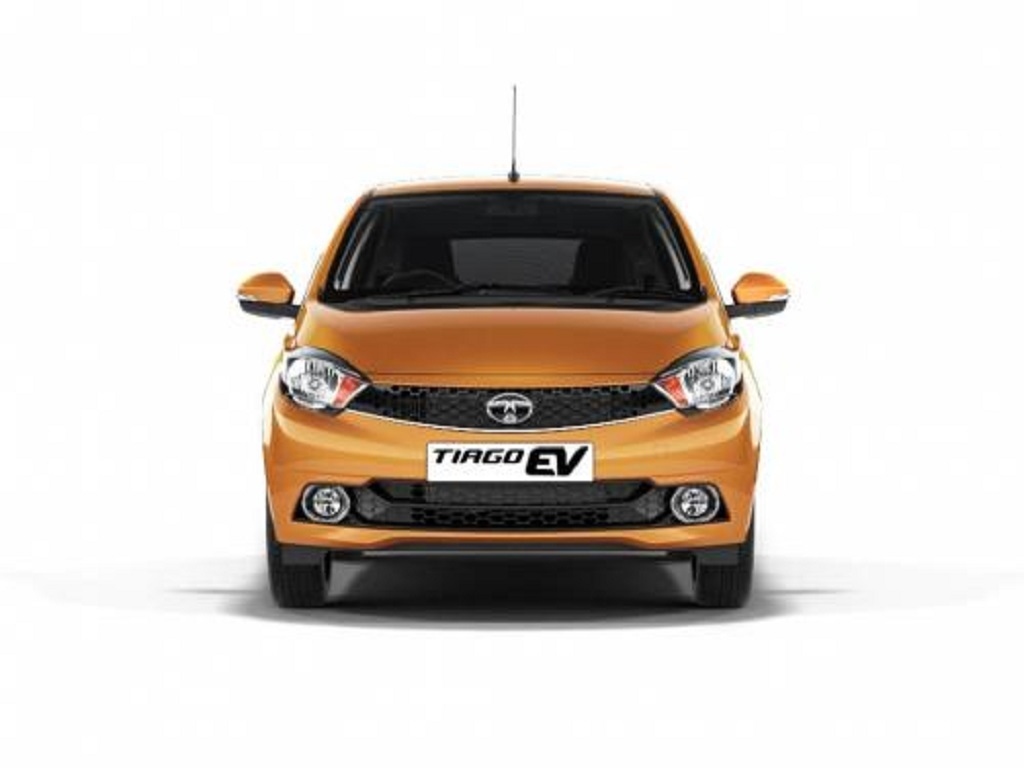 Tata Tiago Electric Mileage