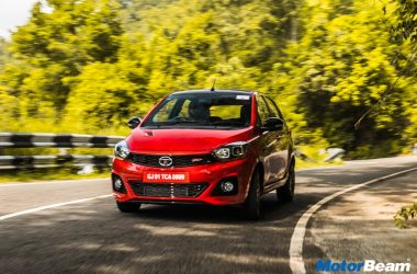 Tata Tiago JTP, Tigor JTP Video Review