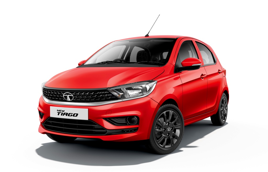 Tata Tiago Limited Edition Price