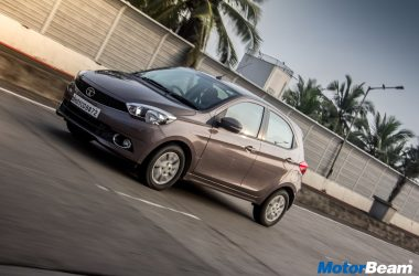 Tata Tiago Returns 30 Km/l Mileage