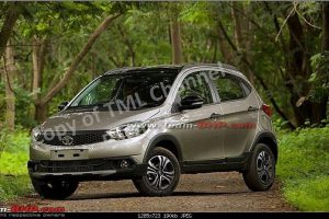 Tata Tiago NRG Launch