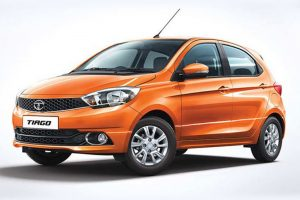 Tata Tiago Specifications