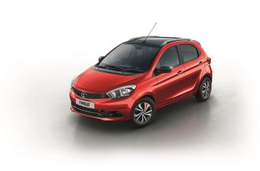 Tata Tiago Wizz Edition Launched, Priced From Rs. 4.52 Lakhs