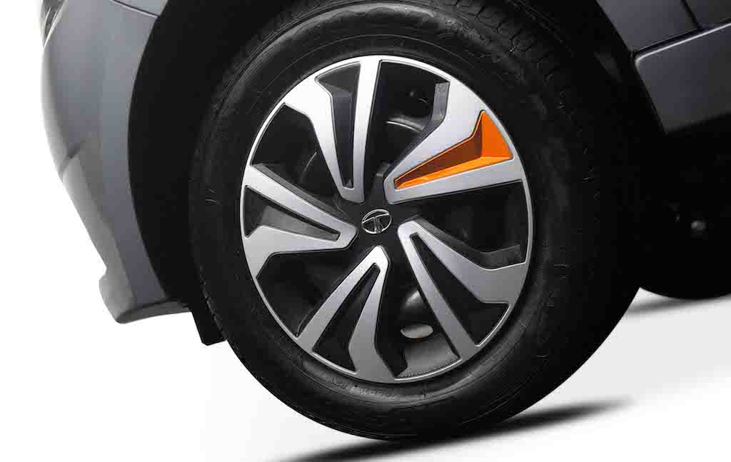 Tata Tiago Wizz Wheels