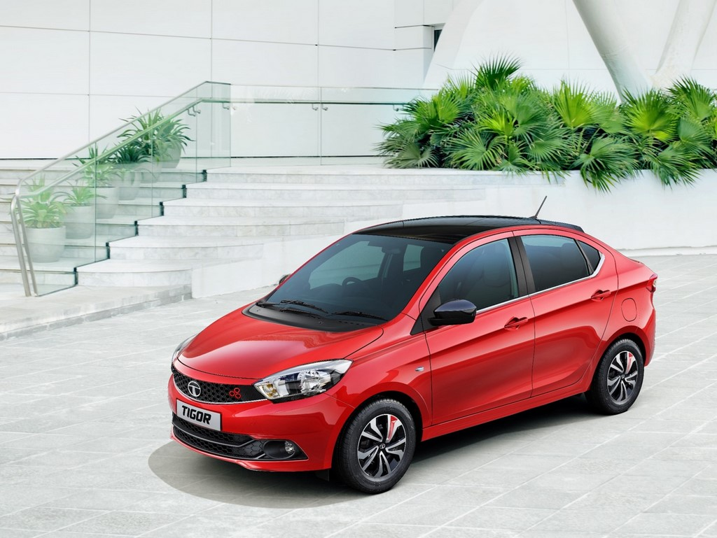 Tata Tigor BUZZ Price
