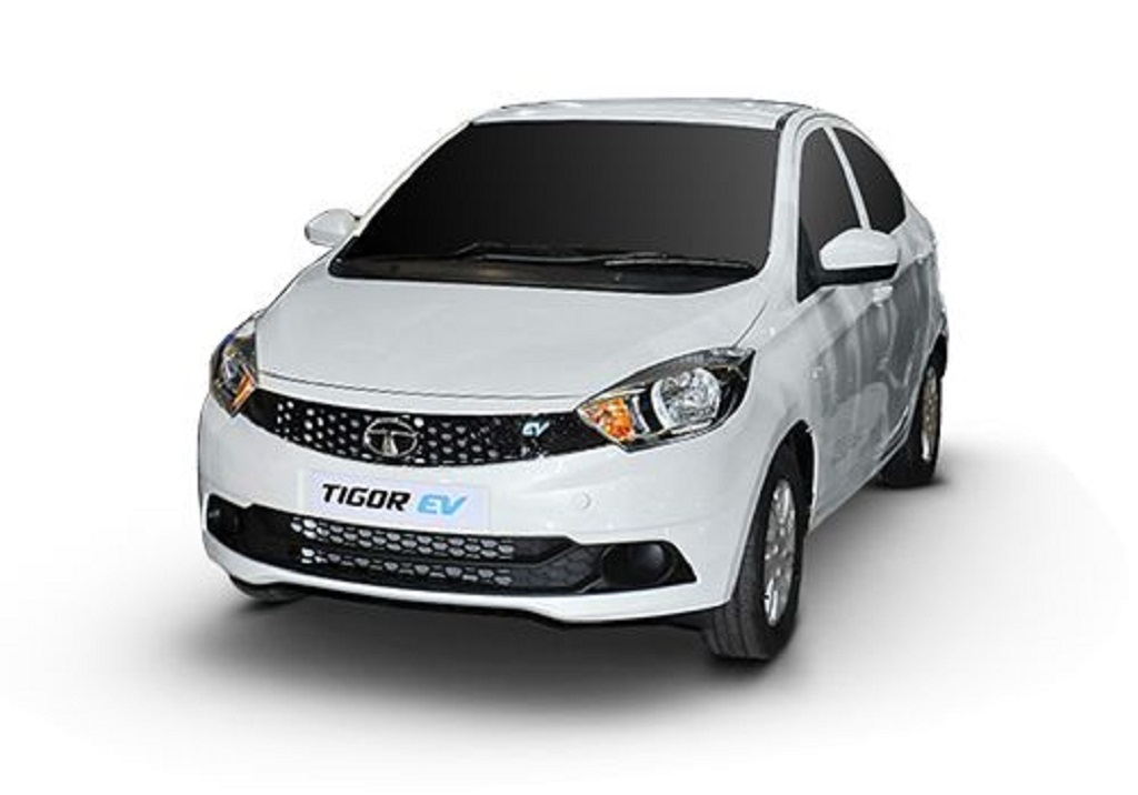 Tata Tigor Electric Price