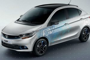 Tata Tigor Electric Review