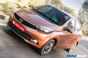 Tata Tigor Video Review