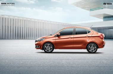 Tata Tigor Electric Could Be Sold To Private Buyers