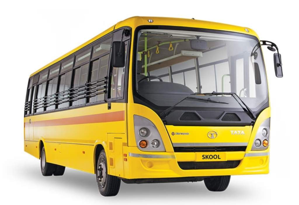 Tata Ultra School Bus