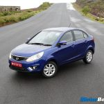 Tata Zest Pictorial Review