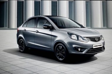 Tata Zest Premio Launched, Priced From Rs. 7.53 Lakhs