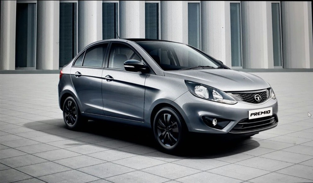 Tata Zest Premio Features