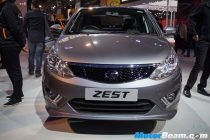 Tata Zest Special Edition 3