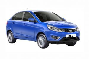 Tata Zest Specifications