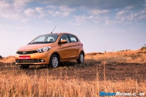 Tata Zica Test Drive Review