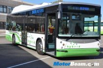 Tata _Hispano_Hybrid_Bus