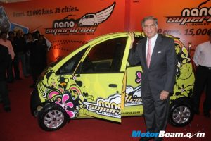 Tata_Nano_Superdrive_Conclusion