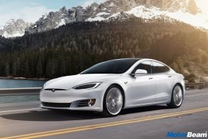 Tesla Model S Review Test Drive