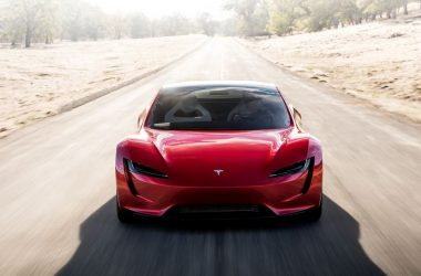 Tesla Roadster Performance