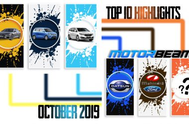 Top 10 October Highlights Thumbnail