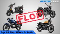 Top 25 Flop Motorcycles In India Hindi Video