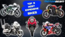 Top 5 Most Expensive Bikes Video