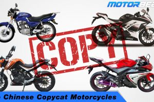 Top Chinese Copycat Bikes Video