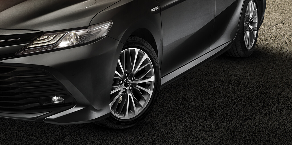 Toyota Camry Wheels