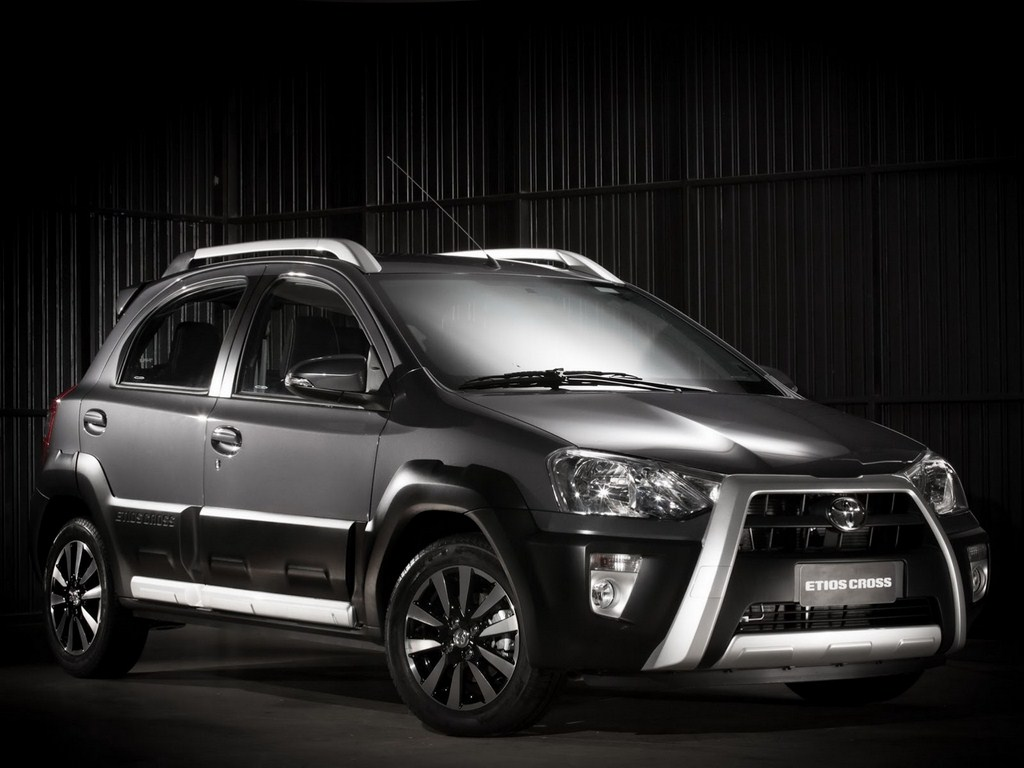 toyota india to launch etios based compact suv