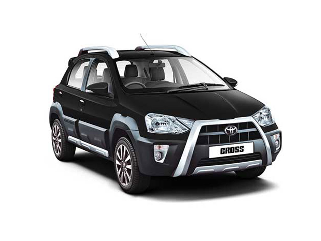 toyota etios cross price, review, mileage, features, specifications