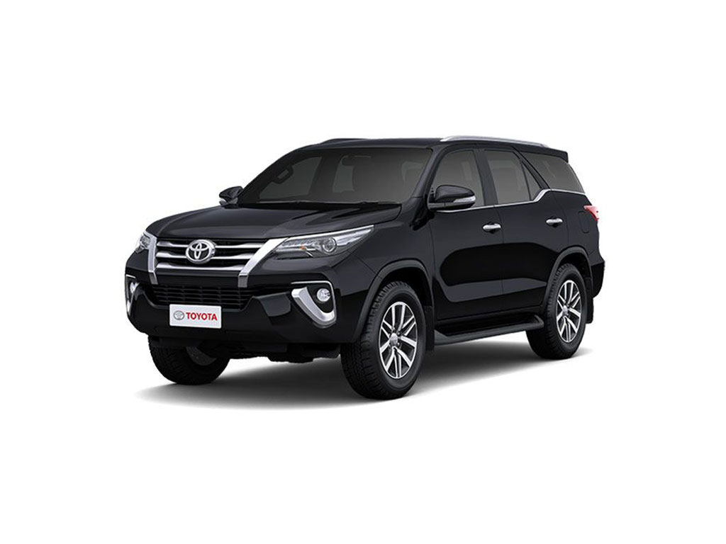 Toyota Fortuner Price, Review, Mileage, Features, Specifications