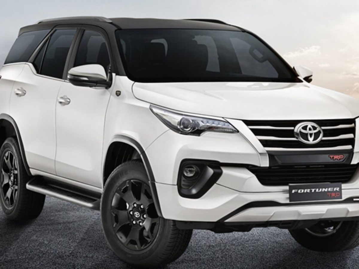 Toyota Fortuner 2 8 Litre Diesel To Be Discontinued Motorbeam