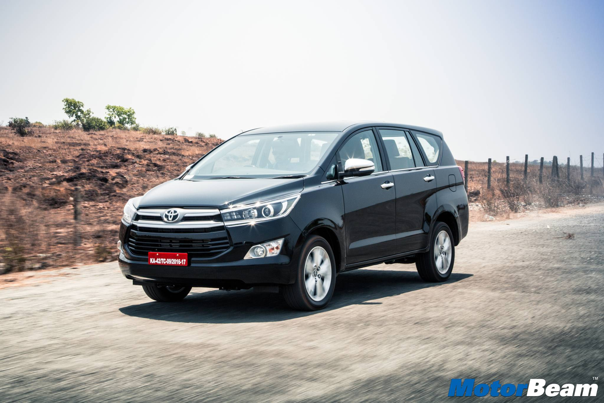 Toyota Innova Crysta Is Top Selling Car In India By Value Wiring Diagram Road Test