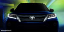 Toyota Urban Cruiser Bookings
