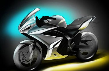 Cancelled Triumph Daytona 250 Won't Be Launched
