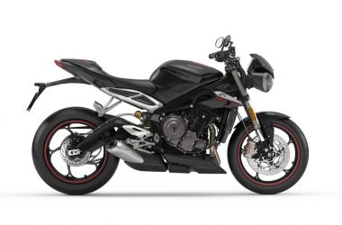 New Kawasaki Z900RS & Triumph Street Triple RS Colours Launched